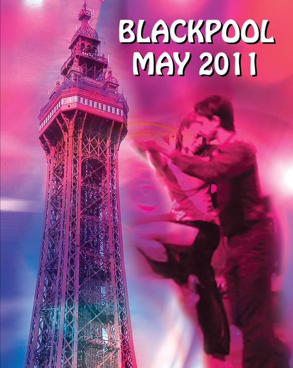 Blackpool Dance Weekender - May 2011